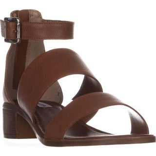 591b54c4b71 Top Product Reviews for Steve Madden Daly Mule Flat Sandals, Cognac ...