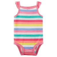 b3808b047 Shop Carter's Baby Girls' Stylish Glamma Collectible Bodysuit, 6 ...