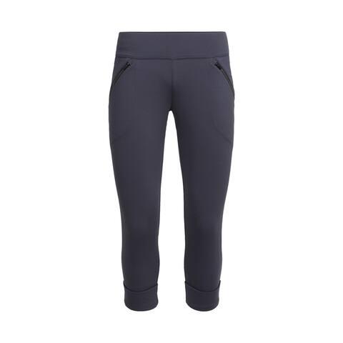 Icebreaker Women's Metro Crop Pants - S