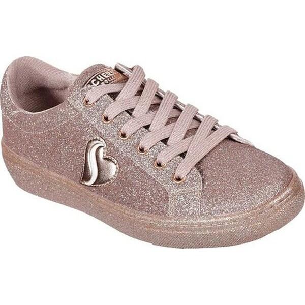 3944ef2d68f2 Shop Skechers Women s Goldie Dazzle N Free Sneaker Rose Gold - Free ...