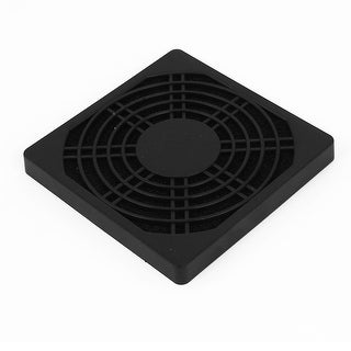 Unique Bargains PC Computer Dustproof Case Cooling Fan Filter Mesh Cover Protector 97mmx97mm