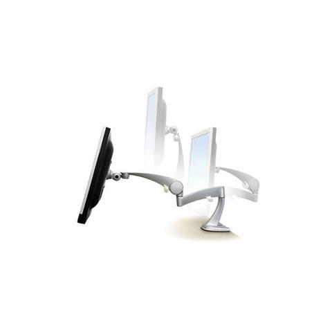 Ergotron Neo-Flex LCD Arm (Silver)