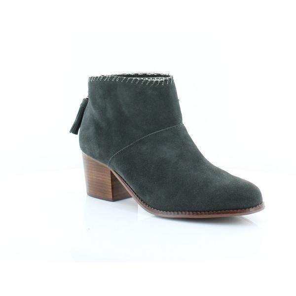 TOMS Leila Women's Boots Castlerock