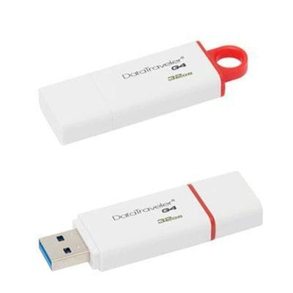 Kingston DTIG4/32GB 32gb Usb 3.0 Datatraveler Ig4