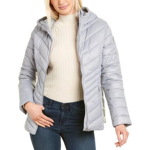 Point Zero Sofitel Packable Jacket