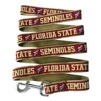 Collegiate Florida State Seminoles Pet Leash