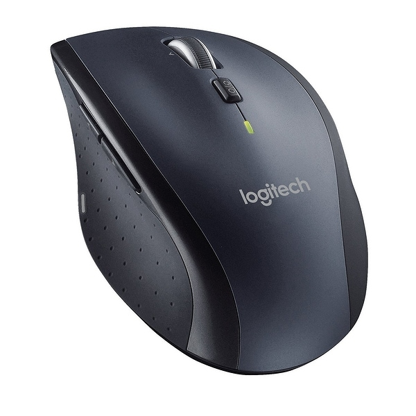 Logitech 910-001935 Wireless Marathon Mouse M705 With 3-Year Battery Life