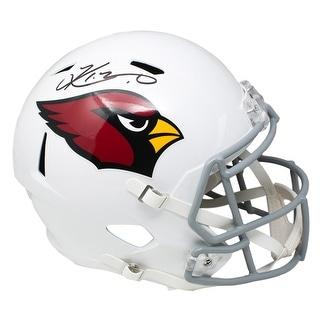 Kyler Murray Signed Arizona Cardinals Full Size Speed Replica Helmet BAS