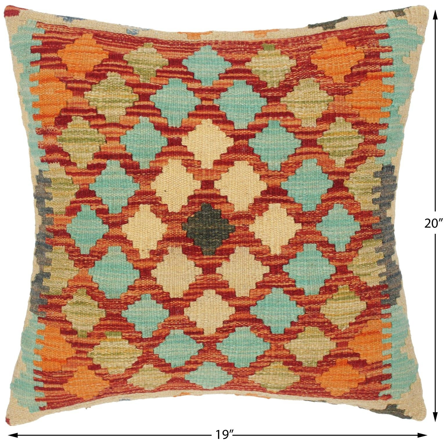 FREE SHIPPING ---- Hand Woven Highly Decorative Vintage Kilim Pillow Cushion Cover Pillow Cover Toss Pillow Throw Pillow