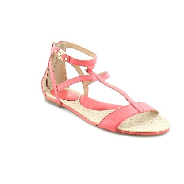 MICHAEL Michael Kors Bria Sandal Women's Sandals Watermelon - 6.5