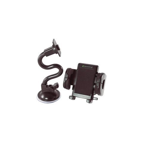 Bracketron PHW-203-BL Mobile Grip-IT Windshield Mount