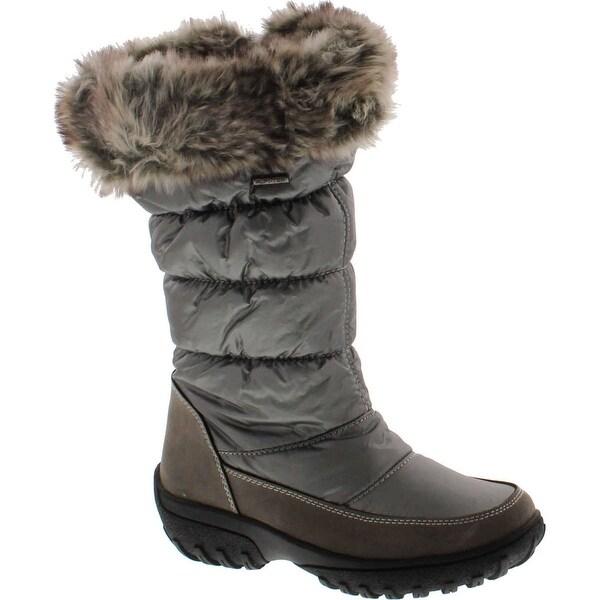 Spring Step Womens Vanish Winter Snow Boots