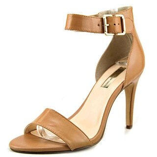 INC International Concepts Womens REIDI Canvas Open Toe Casual Ankle Strap Sa... (2 options available)
