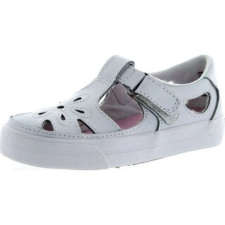 Keds Adelle Sneaker - White - 7 m us toddler