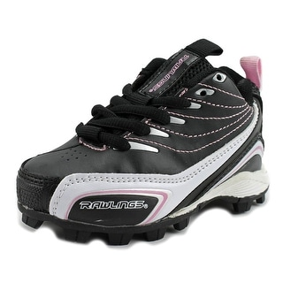 Rawlings Base Invader Low   Round Toe Synthetic  Cleats