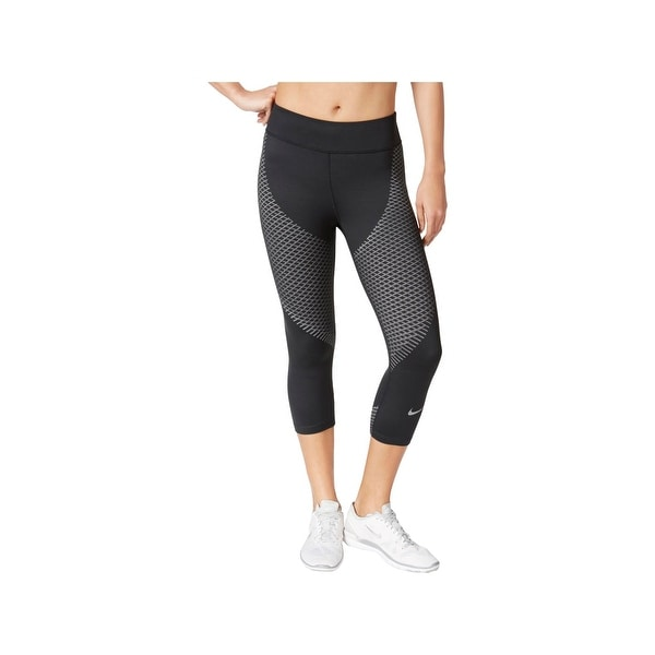 d456d1a83a076 Shop Nike Womens Yoga Pants Running Fitness - S - Free Shipping On ...