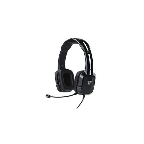 Tritton Kunai Universal Headset BLK f/ PS3/Xbox 360 /PC & MAC