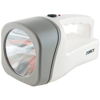 DORCY INTERNATIONAL DCY411033W Dorcy Rechargeable LED Safety Lantern