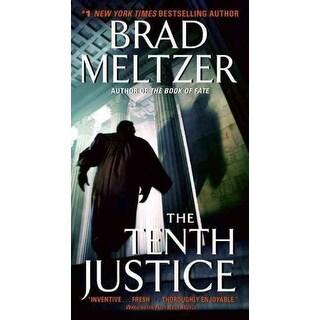 Tenth Justice - Brad Meltzer