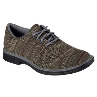 Skechers 68250 OLV Men's STARCROSS Oxford