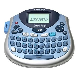 Dymo 1733011 Personal Label Maker Letra Tag Lt-100T