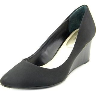 Alfani Nadeen Women Black Sandals