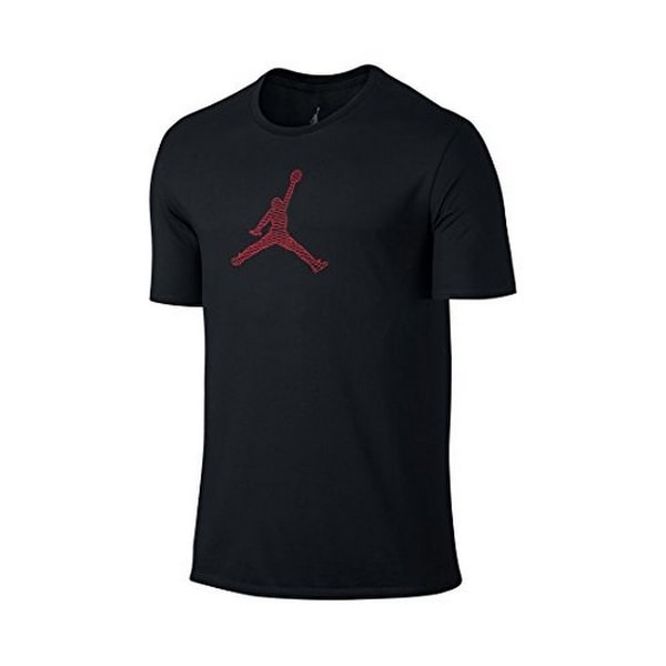 de168be3f42b Shop Nike Mens Engineered For Flight Df Tee - On Sale - Free Shipping On  Orders Over  45 - Overstock - 20346791