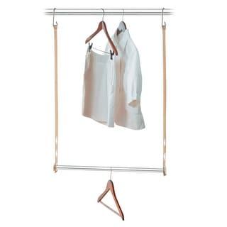 Neatfreak Expandable Closet Rod