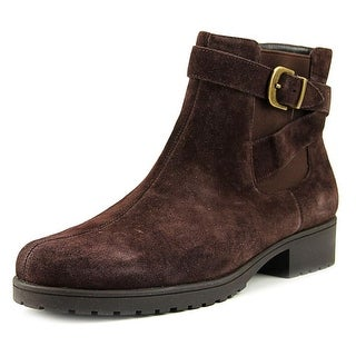 Aerosoles Notebook Women  Round Toe Suede  Ankle Boot