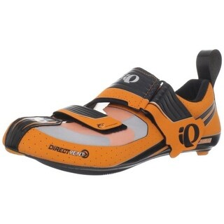 Pearl Izumi Mens Tri Fly Octane Mesh Lightweight Cycling Shoes