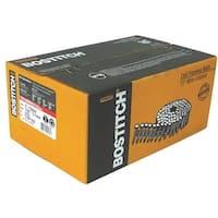 "Stanley Bostitch 3"" Coil Framing Nail C10P120D Unit: BOX"