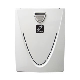 Takagi T-H3-OS TH3 Series 199000 BTU Outdoor Whole House Tankless Water Heater