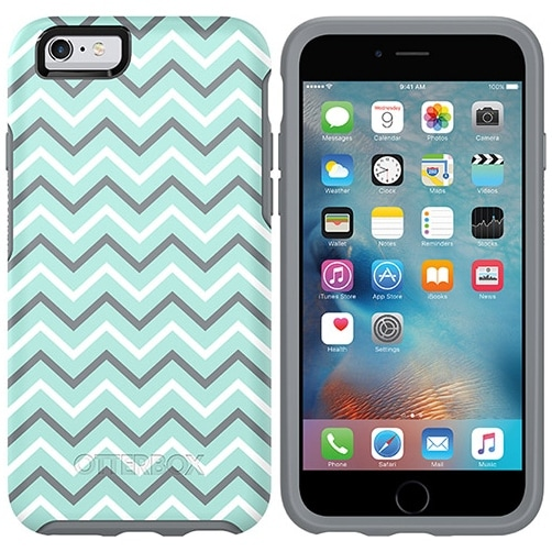 Shop OtterBox Symmetry Series Drop Protection iPhone 6 6s