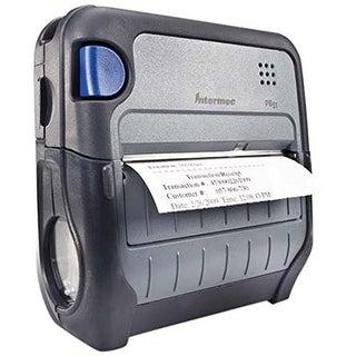 Intermec Mobile Printers Portable Receipt Printer Bluetooth