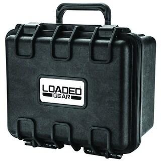 Loaded Gear Hd-150 Watertight Hard Case