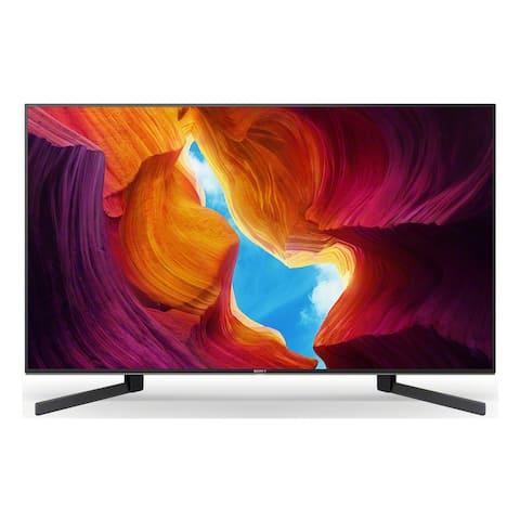 "Sony XBR-49X950H 49"" BRAVIA 4K Ultra HD HDR Smart TV - Black"