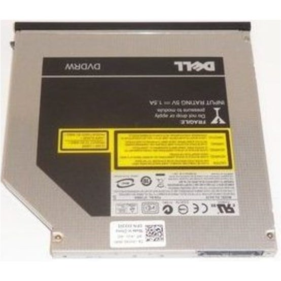 Dell 0XX243 8X SATA Dual Layer DVD+RW Drive for Latitude, (Refurbished)