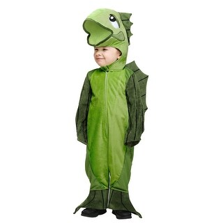 Toddler Fish Costume