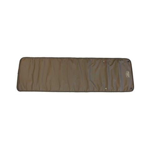Birchwood casey 30262 b/c lg cleaning mat canvas 16x54
