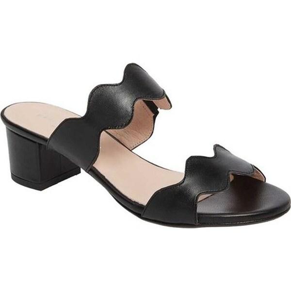 Shop Patricia Green Women S Palm Beach Block Heel Slide