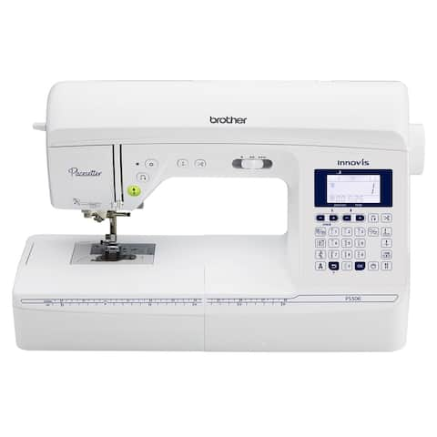 Brother Innov-is Pacesetter PS500 Sewing Machine