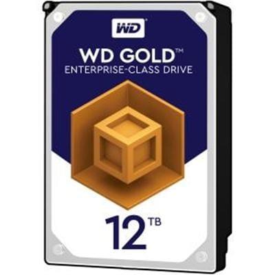 Wd Bulk - Wd121kryz - 12Tb Wd Gold Single Pack