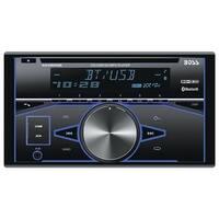 SCY AVA-850BRGB 2x Din CD MP3 Receiver