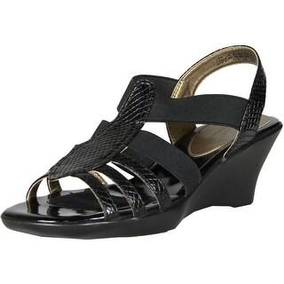 Soft Style Womens Gianna Fashion Sandals