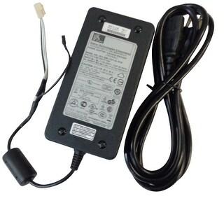 New Zebra ZT210 ZT220 ZT230 Printer Ac Power Adapter w/ Cord 100W 808101-006