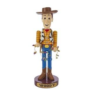 "Toy Story 11"" Woody Nutcracker"