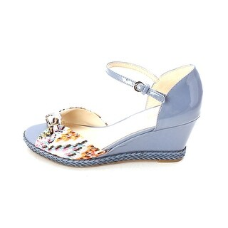 Nine West Womens Jane Layne Open Toe Casual Platform Sandals