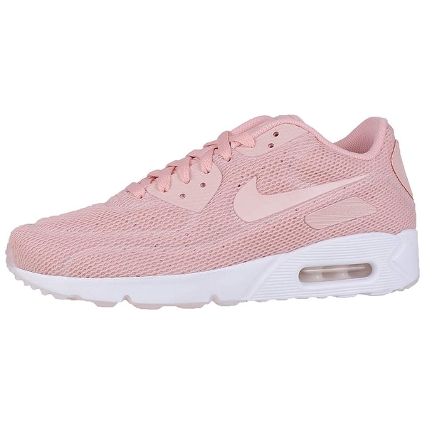 Shop Nike Womens Air Max 90 Ultra 2.0 BR Leather Low Top