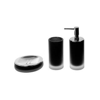 Nameeks TI281 Gedy Bathroom Accessories Set - n/a
