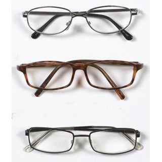 Diamond Visions RG-48 Reading Glasses, Assorted Styles
